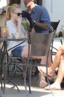 Amanda Seyfried - West Hollywood - 20-09-2011 - Tutti pazzi per lo smoothie! Ecco come si dissetano i VIP