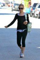Nicole Richie - Los Angeles - 03-04-2011 - Tutti pazzi per lo smoothie! Ecco come si dissetano i VIP