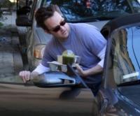 Matthew Perry - Hollywood - 10-02-2008 - Tutti pazzi per lo smoothie! Ecco come si dissetano i VIP
