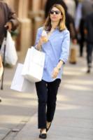 Sofia Coppola - New York - 11-05-2012 - Tutti pazzi per lo smoothie! Ecco come si dissetano i VIP