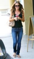 Audrina Patridge - Beverly Hills - 04-06-2010 - Tutti pazzi per lo smoothie! Ecco come si dissetano i VIP