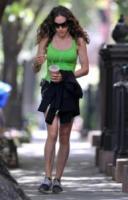 Sarah Jessica Parker - New York - 16-06-2009 - Tutti pazzi per lo smoothie! Ecco come si dissetano i VIP