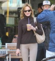 Melanie Griffith - Beverly Hills - Tutti pazzi per lo smoothie! Ecco come si dissetano i VIP