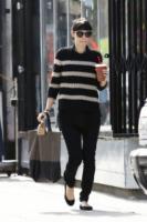 Rooney Mara - Los Angeles - 15-03-2012 - Tutti pazzi per lo smoothie! Ecco come si dissetano i VIP