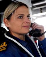 Sarah West - Faslane - 02-11-2011 - Affari hot sotto coperta: sospeso il comandante donna