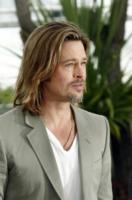 """Brad Pitt - Cannes - 22-05-2012 - Brad Pitt: """"Stare con la mia famiglia significa tutto per me"""""""