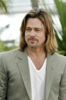 Brad Pitt - Cannes - 22-05-2012 - Tanti auguri Brad Pitt: la star di Hollywood compie 50 anni