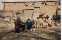 """Chiara Mazzapioda - Roma - 22-05-2012 - Laura e Chiara: """"Ecco come si coltiva l'orto sul balcone"""""""