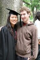 Priscilla Chan, Mark Zuckerberg - Palo Alto - 20-05-2012 - Mr. Facebook fa bis, Mark Zuckerberg aspetta il secondo figlio