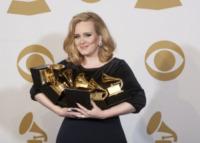 Adele - Los Angeles - 22-05-2012 - Daniel Radcliffe è la più ricca star britannica under 30