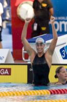 Federica Pellegrini - Shanghai - 26-07-2009 - Federica Pellegrini, è tutto oro quello che luccica!