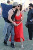 Nina Dobrev, Ian Somerhalder - Indio - 15-04-2012 - Nina Dobrev: