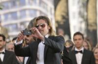 Brad Pitt - Cannes - 22-05-2012 - Gli smartphone influenzeranno l'evoluzione dell'uomo