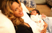 Blue Ivy, Beyonce Knowles - 17-10-2012 - Beyoncé e Jay-Z allargano la famiglia?