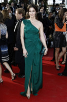 Shermine Shahrivar - Cannes - 23-05-2012 - Lapo Elkann, tante ex fidanzate ma quanti amori?