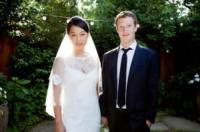 Priscilla Chan, Mark Zuckerberg - Palo Alto - 20-05-2012 - Celebrity e stranezze: patti chiari, matrimonio lungo