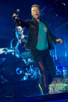 Chris Martin - Torino - 25-05-2012 - Chris Martin e Jennifer Lawrence, la nuova coppia?