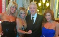 Bill Clinton - Monaco - 24-05-2012 - Contate fino a 100 o la gaffe è assicurata