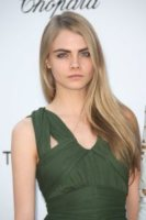 Cara Delevingne - Cannes - 24-05-2012 - Cara Delevingne sarà Amanda Knox in The Face of Angel
