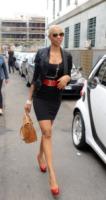 Marysthell Polanco - Milano - 25-05-2012 - Silvio Berlusconi assolto in Cassazione per il caso Ruby