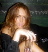 Lindsay Lohan - New York - 18-09-2006 - Lindsay Lohan ricoverata in Rehab