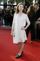 Bonnie Wright - Cannes - 26-05-2012 - Jessica, Julianne, Cristiana: la rivincita delle rosse