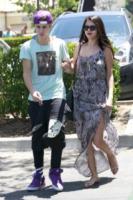 Selena Gomez, Justin Bieber - Los Angeles - 27-05-2012 - Justin Bieber e Selena Gomez: riuniti e già in crisi