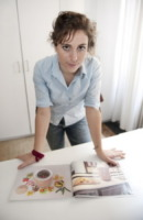 Caterina Falleni - Firenze - 28-05-2012 - Caterina Falleni, 24 anni: dalla Nasa a Livorno