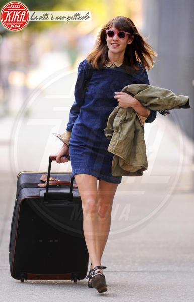 Alexa Chung - New York - 28-05-2012 - Quando magro non è bello: star che sono dimagrite troppo