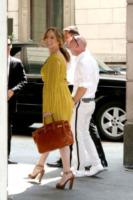 Jennifer Lopez - Los Angeles - 02-07-2008 - Francesca Eastwood e una Birkin in fiamme