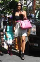 Kimora Lee Simmons - Los Angeles - 25-08-2010 - Francesca Eastwood e una Birkin in fiamme