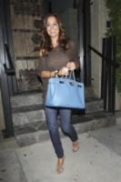 Brooke Burke - Los Angeles - 22-09-2010 - Francesca Eastwood e una Birkin in fiamme