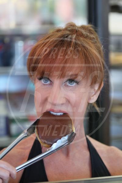 Kathy Griffin - Burbank - 29-05-2012 - La grande abbuffata… che non incide sulla bilancia!