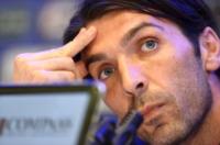 Gianluigi Buffon - Coverciano - 30-05-2012 - Gigi Buffon confessa: