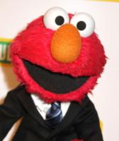 Elmo - New York - 30-05-2012 - Cadute le accuse di sesso con minori a Kevin Clash, voce di Elmo