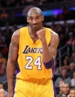 Kobe Bryant - Los Angeles - 23-03-2012 - A Hollywood, dove la molestia è di casa