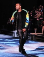 Kanye West - Los Angeles - 31-05-2012 - Kanye West, l'appartamento minimalista da single