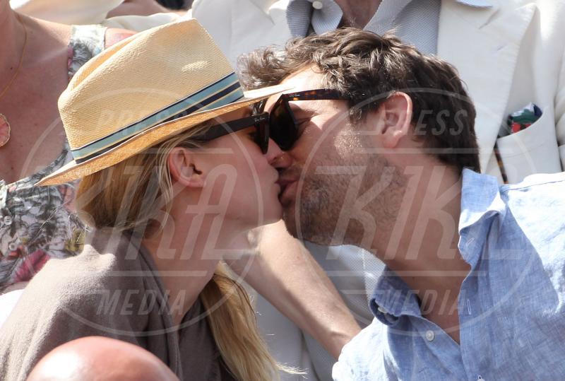 Diane Kruger, Joshua Jackson - Parigi - 01-06-2012 - Diane Kruger: