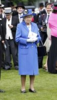 Regina Elisabetta II - Londra - 02-06-2012 - Dio salvi la regina: Elisabetta II compie 89 anni