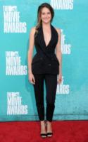 Shailene Woodley - Los Angeles - 03-06-2012 - Theo James: