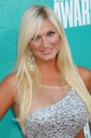 Brooke Hogan - Universal City - 03-06-2012 - Brooke Hogan fidanzata con Phil Costa