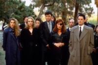 cast - 30-07-1990 - David Lynch non rifarà Twin Peaks: ecco perché