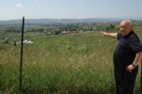 """Don Piergiogio - Fano - 04-06-2012 - Don Piergiorgio Giorgini: a Carrara """"Ridateci la vita"""""""