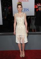 Jennifer Morrison - Los Angeles - 12-01-2012 - Bianco o colorato, ecco il pizzo d'inverno