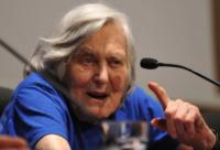 Margerita Hack - Venezia - 05-06-2012 - E' morta all'eta di 91 anni Margherita Hack