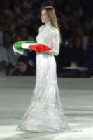 Carla Bruni - Parigi - 24-12-2007 - Carla Bruni a Verissimo: