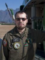 Luca Russo, Elicotteristi Forestale di Belluno - Belluno - 01-03-2012 - Gli elicotteristi della forestale entrano in azione