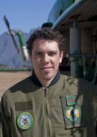 Alessio Delcuratolo, Elicotteristi Forestale di Belluno - Belluno - 01-03-2012 - Gli elicotteristi della forestale entrano in azione