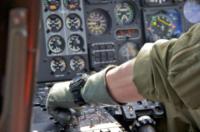 FORESTALE ELICOTTERISTI BELLUNO - Belluno - 04-07-2011 - Gli elicotteristi della forestale entrano in azione
