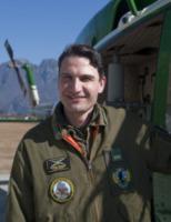 Bruno Zorzi, Elicotteristi Forestale di Belluno - Belluno - 01-03-2012 - Gli elicotteristi della forestale entrano in azione